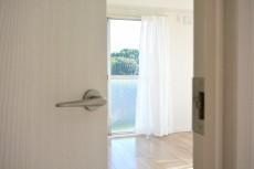 藤和護国寺コープ 7.2帖洋室ドア