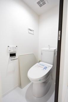 代々木コーポラス トイレ