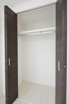 代々木コーポラス 5.5帖洋室クローゼット