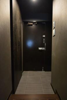 サンライン南青山ハイツ 玄関ホール