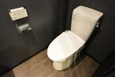 サンライン南青山ハイツ トイレ