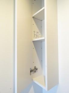 東中野ハイム トイレ収納