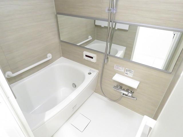 東中野ハイム バスルーム