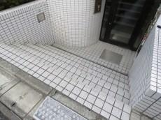 エクセレンス笹塚 エントランス