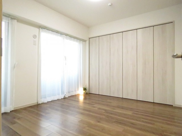 エクセレンス笹塚 洋室約6.0帖