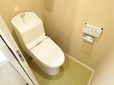 マイキャッスル学芸大学Ⅱ トイレ