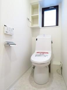 玉川瀬田タウンホーム トイレ