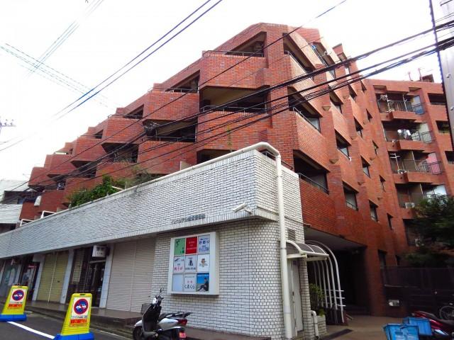 インペリアル赤坂壱番館 外観
