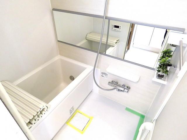 渋谷コーポ バスルーム