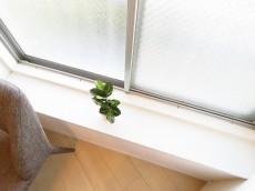 渋谷コーポ LDK窓