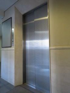 朝日ラ・パリオ学芸大学 エレベーター