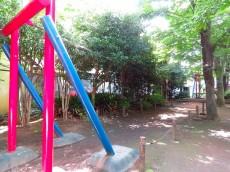 朝日ラ・パリオ学芸大学 中央緑地公園