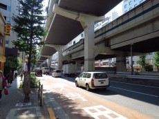 渋谷コーポ 池尻大橋駅周辺