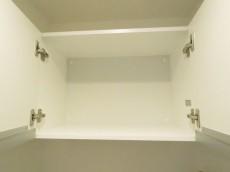 六義園サマリヤマンション トイレ収納