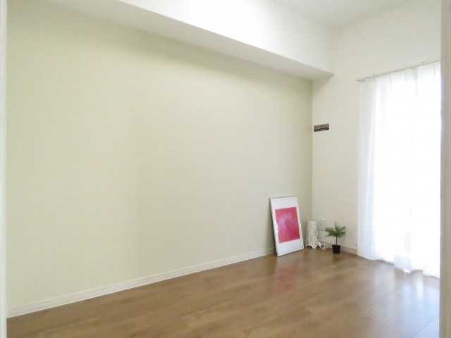 六義園サマリヤマンション 洋室約3.4帖