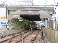 大塚スカイマンション 都電荒川線大塚駅前駅
