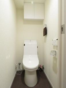 大塚スカイマンション トイレ