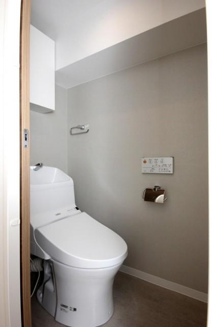 ライオンズマンション大森第31105 トイレ