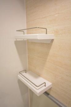 フリーディオ芝公園アネックス 浴室