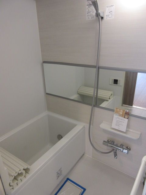 赤坂パレスマンション306 バスルーム