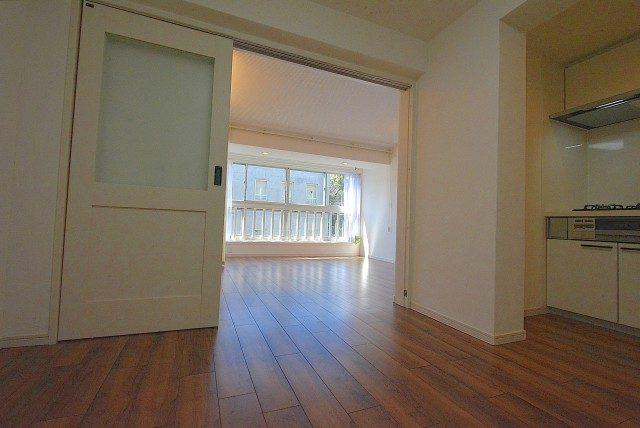 第三宮庭マンション405号室