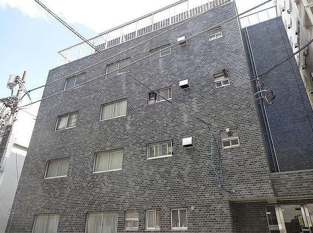 成城コーポ 外観