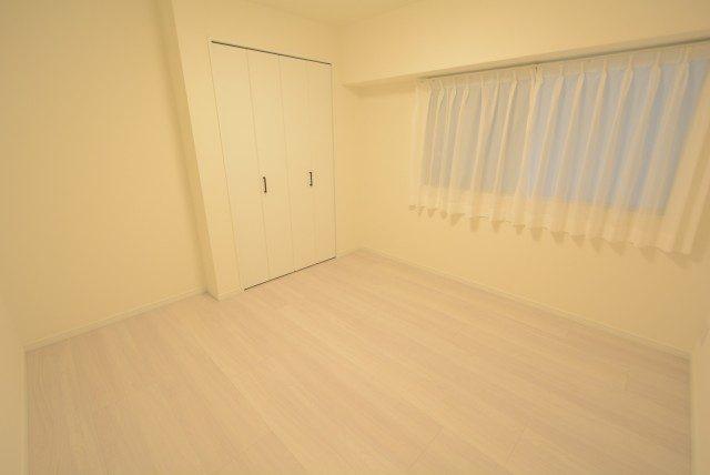 西五反田コープ 洋室2