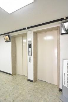 秀和高円寺レジデンス エレベーター
