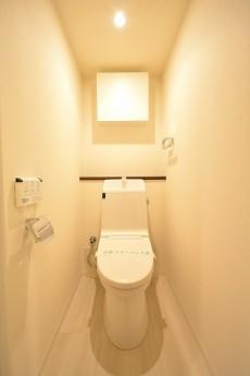 ストークビル赤坂 トイレ
