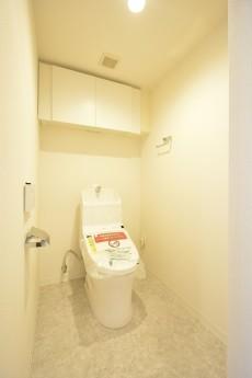 上北沢テラス トイレ