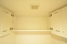 上北沢テラス トイレ吊戸棚