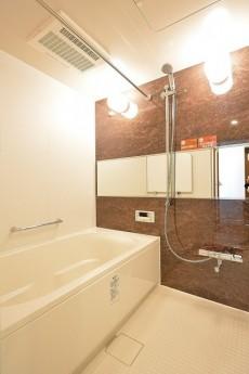 上北沢テラス バスルーム