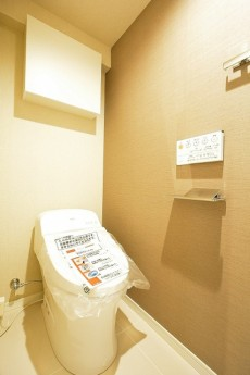 赤坂台マンション トイレ
