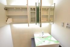 インペリアル赤坂フォラム 洗面台
