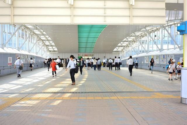 ニューハイム田町 田町駅東口