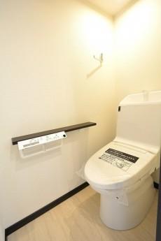 インペリアル赤坂フォラム トイレ