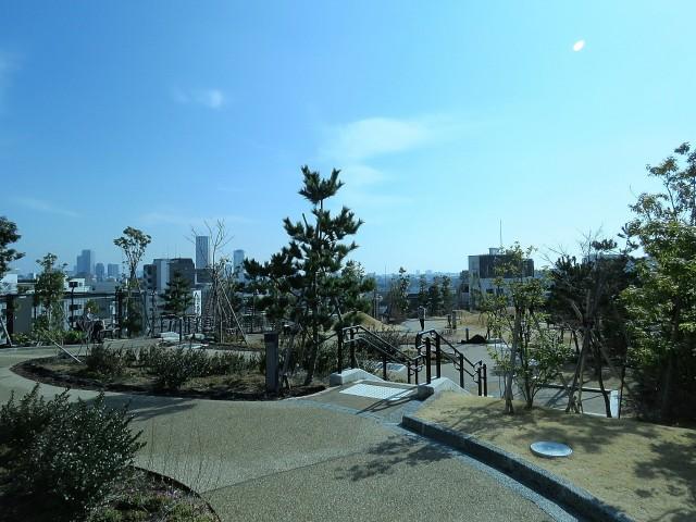 メゾン池尻 目黒天空庭園