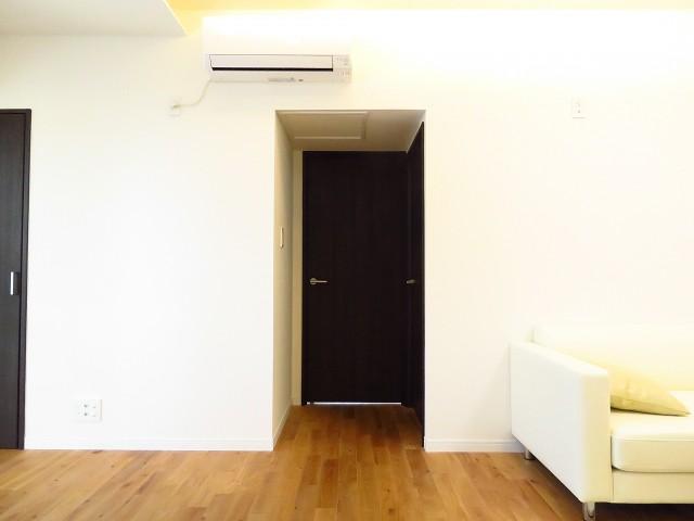 目黒グリーンコープ 洋室扉