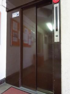 目黒グリーンコープ エレベーター