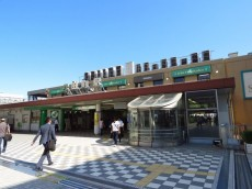 ニューハイム田町 田町駅西口