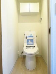エンゼルハイム馬事公苑 トイレ