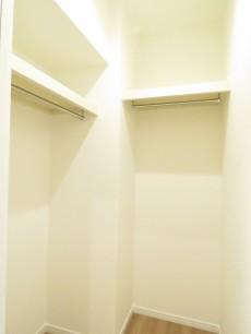 金王アジアマンション 洋室約6.0帖WIC