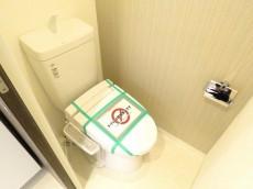 市ヶ谷第3ローヤルコーポ トイレ