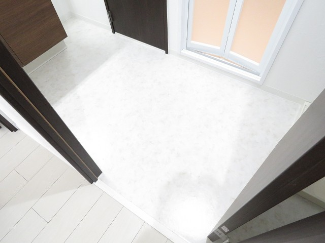 レインボー目白 洗面室