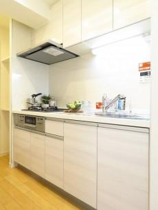 セブンスターマンション東山 キッチン