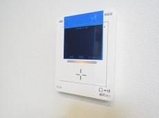 東カングランドマンション池袋キャッスル TVモニター付きインターホン