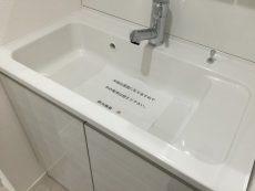 秀和高円寺レジデンス 洗面台