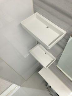秀和高円寺レジデンス バスルーム
