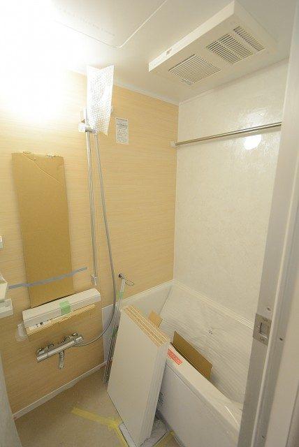 アルカサル渋谷 洗面室