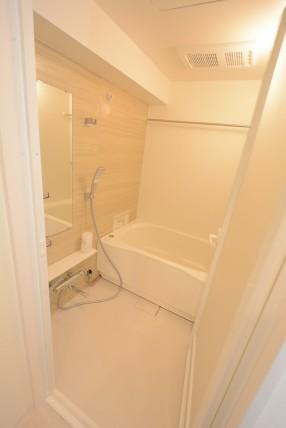 西五反田コープ 浴槽